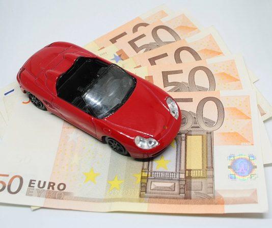 Auto Versicherung berechnen und wechseln